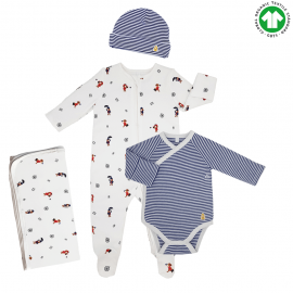 Baby Home Gift Box – Travel