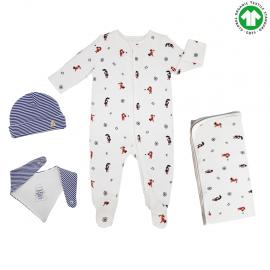 Babyshower Gift Box – Travel